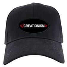 End Creationism Baseball Cap Hat