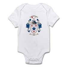 Adam Infant Bodysuit