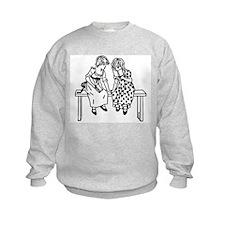 Little Readers Sweatshirt