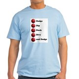 DODGEBALL T-Shirt