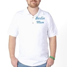 Berlin mom T-Shirt