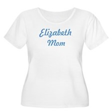 Elizabeth mom T-Shirt