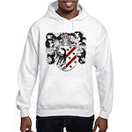 DeBoer Family Crest Hooded Sweatshirt
