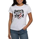 DeBoer Family Crest Women's T-Shirt