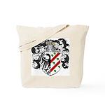 DeBoer Family Crest Tote Bag