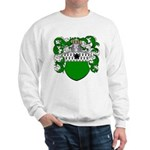 DeGruyter Family Crest Sweatshirt