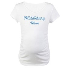 Middlebury mom Shirt