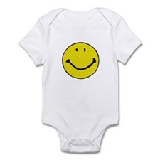 Original Happy Face Infant Bodysuit