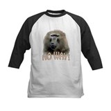 baboon no way Tee