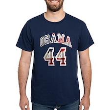 44th President Obama T-Shirt