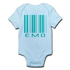 Emo Infant Bodysuit
