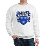 DeMoes Family Crest Sweatshirt