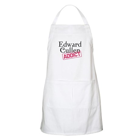 Edward Cullen Addict BBQ Apron