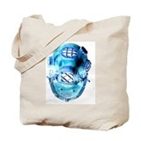 Funny Salvage diver Tote Bag
