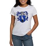DeSitter Family Crest Women's T-Shirt