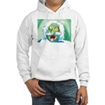 The Famous Mr. Dead! Hooded Sweatshirt