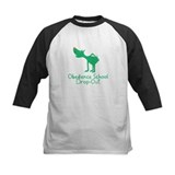 Obedience School Drop Out Tee
