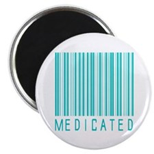 Medicated Magnet