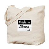 Made in Albany Tote Bag