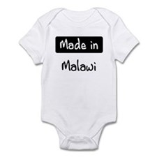 Made in Malawi Infant Bodysuit