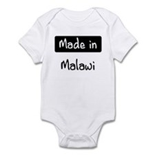 Made in Malawi Onesie