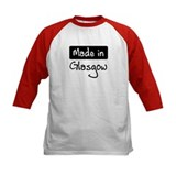 Made in Glasgow Tee