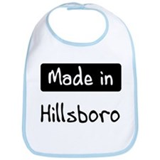 Made in Hillsboro Bib