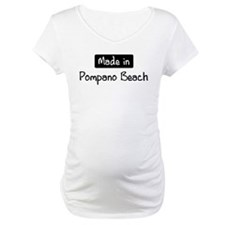 Made in Pompano Beach Shirt