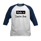 Made in Santa Ana Tee