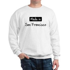 Made in San Francisco Sweatshirt