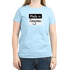 Made in Saginaw T-Shirt