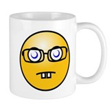 Smiley Geek Mug