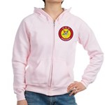 Arizona Order of the Eastern Women's Zip Hoodie