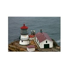 Pt. Reyes Lighthouses Gifts Magnets (10 pack)