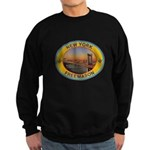 New York Masons Sweatshirt (dark)
