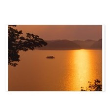Lake Lanier Boating Postcards (Package of 8)