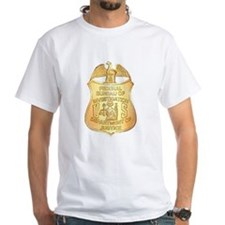 FBI Badge Shirt