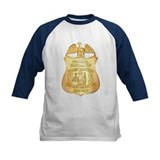 FBI Badge Tee