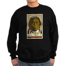 Native America Sweatshirt