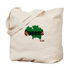 Cool Borough Tote Bag