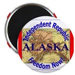 Alaska-3 Magnet