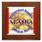Alaska-3 Framed Tile