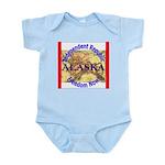 Alaska-3 Infant Bodysuit