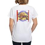 Alaska-3 Women's V-Neck T-Shirt
