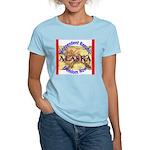 Alaska-3 Women's Light T-Shirt