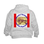 Alaska-1 Kids Sweatshirt