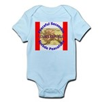 Alaska-1 Infant Bodysuit