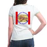 Alaska-1 Jr. Ringer T-Shirt