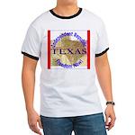 Texas-3 Ringer T
