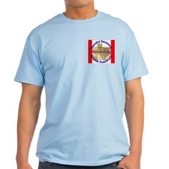 Texas-1 Light T-Shirt